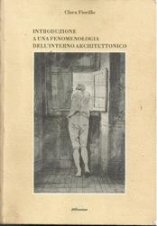Cop_Fenomenologia interno architettonico_Fiorillo